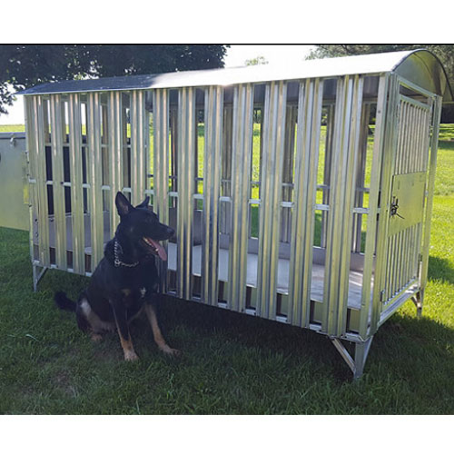 The Canine Castle K9 Guardian